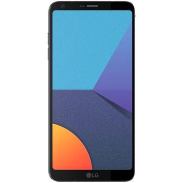 lg-g6 в Азербайджан: LG G6 Plus (4GB,128GB,Blue)Kredit kart sahibləri 18 aya qədər kreditlə