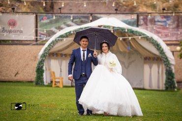 Свадебный фотограф, предсвадебная фотосессия love story  аэро съёмка в Кок-Ой