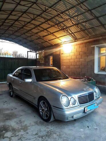 Mercedes-Benz E 430 4.3 л. 1998 | 276000 км
