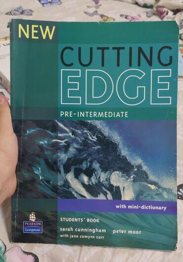 s 6 edge - Azərbaycan: English.CUTTING EDGE . STUDENTS BOOK