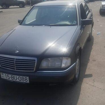 19 elan | NƏQLIYYAT: Mercedes-Benz E-Class 2.8 l. 1994 | 431000 km