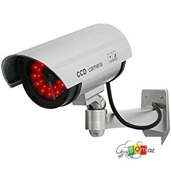 Xırdalan şəhərində Təhlükəsizlik sistemləri 4 kamera hər şey daxil cəmi 380 AZN.