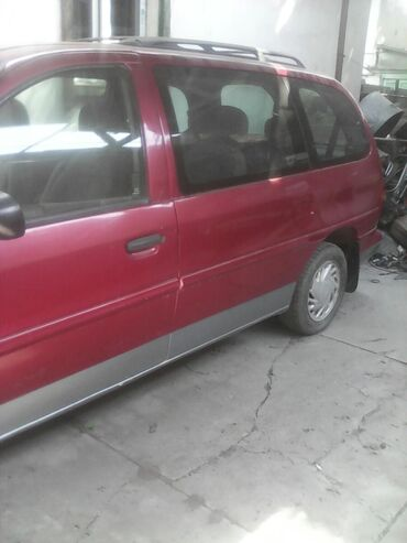 ford-e-series-van в Кыргызстан: Ford Windstar 3 л. 1995 | 280000 км