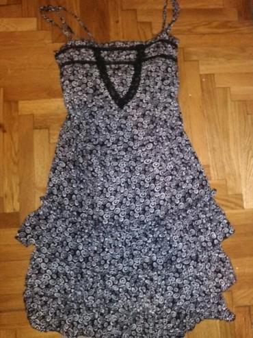 Ženska odeća | Kovin: Nova sweet miss haljinica u s vel. dole karneri gore bratelice koje