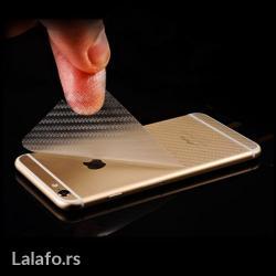 Lg-l-fino - Srbija: Extra povoljno nove apple iphone 7 plusprovidne 3d karbon folije leđa
