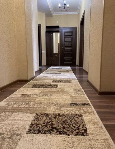 продаю 3 х комнатную квартиру в бишкеке в Кыргызстан: 3 комнаты, 85 кв. м С мебелью