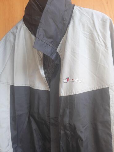 Спортивная куртка  Покупали в корее