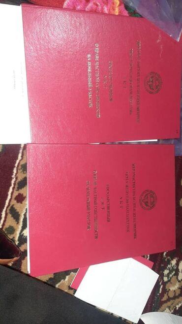 Недвижимость - Базар-Коргон: 48 соток, Для строительства, Срочная продажа, Красная книга