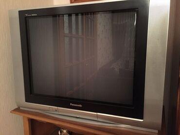 39 объявлений | ЭЛЕКТРОНИКА: Panasonic Оригинал с плоским экраном состояния отлиное 54 см