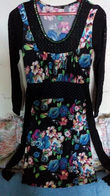 Nova zenska haljina..obim grudi do 100,duz..90cm.. - Kraljevo