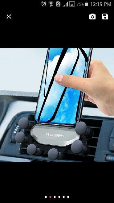 Elektronika Sarayda: Avto aksesuar Telefon üçün