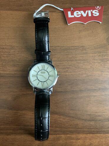 s mjagkij mebel в Кыргызстан: Продаю мужские часы Levi's (новые,оригинал)
