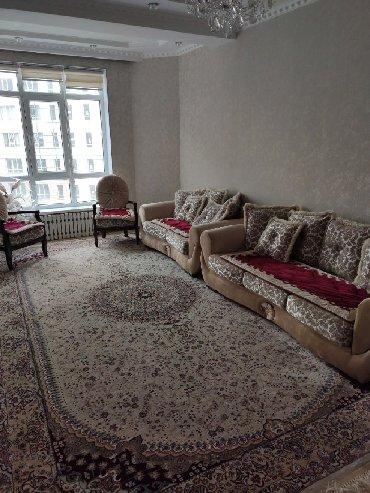 Продам - Бишкек: Продается квартира: 3 комнаты, 85 кв. м