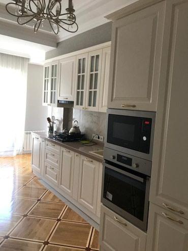 Cдается квартира 3х в районе Фламинго в новом элитном доме в Бишкек