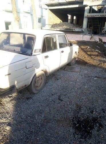 Телефон жалал абад - Кыргызстан: ВАЗ (ЛАДА) 2107 1.6 л. 1983 | 125658 км