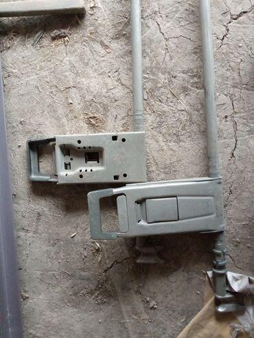 прицепы в Кыргызстан: На шмиц прицеп застёшки на колитки