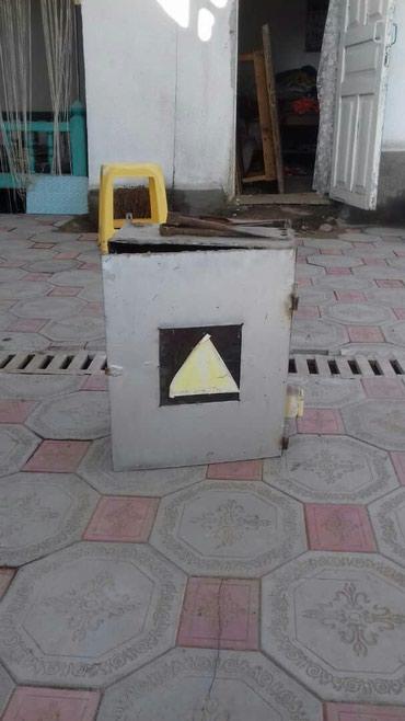 Все для электричества в Кара-Балта: Эл щит цена договорная