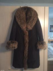 Зимнее пальто-халафай в отличном в Бишкек