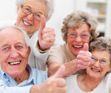 Работа для пенсионеров! в Ош