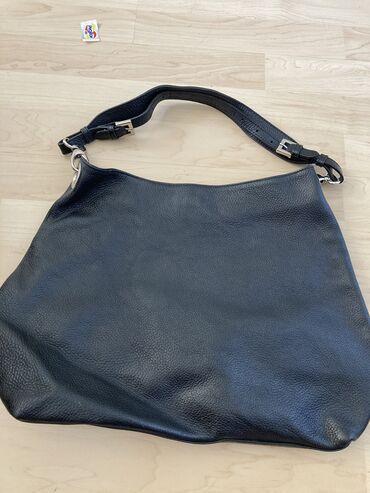 Kozna torba - Srbija: Essentiel torba   Kozna torba u odlicnom stanju bez ostecenja