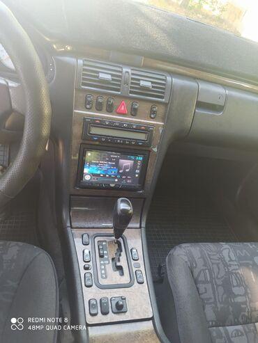 Mercedes-Benz E 240 2.4 л. 1999