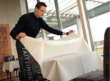 Grcki papirni stoljnjaci dimenzija 1mx1m u pakovanju 150 komada - Krusevac