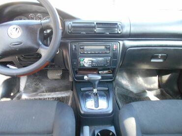 Volkswagen Passat 2 л. 2002   303000 км