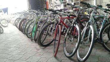 Шоссейные велосипеды из Кореи. в Кок-Ой