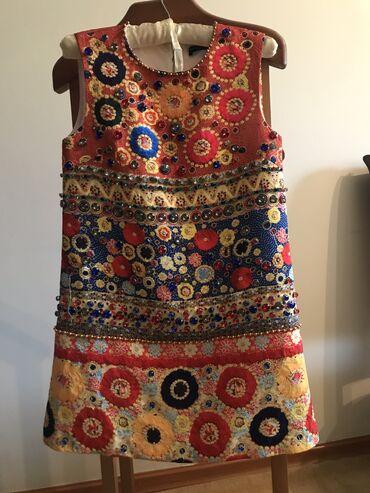 Платье DOLCE & GABBANA  Одевали один раз на вечер