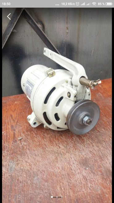 моторы для швейных машин в Кыргызстан: Ремонт | Швейные машины | С гарантией, С выездом на дом