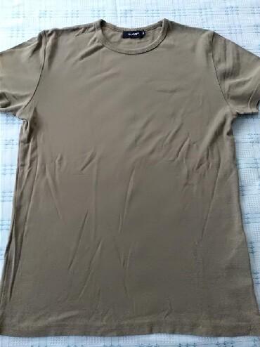 Ženska odeća   Prijepolje: Majica. Maslinasta. Ocuvana