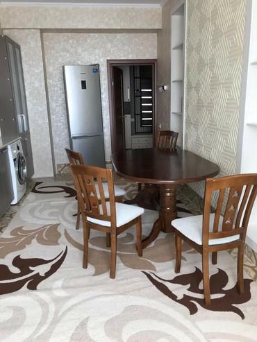 си в Кыргызстан: Сдается квартира: 1 комната, 55 кв. м, Бишкек
