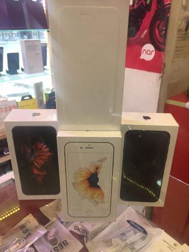 Bakı şəhərində İphone 16 GB aqzı baqlı kutuda zemanet verilir satış maqazadandı