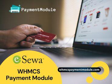 ESewa WHMCS Payment Gateway Module in Nepal - WHMCS Payment ModuleTo