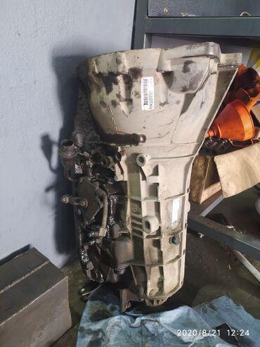 bmw 3 j serii в Кыргызстан: Продаю на запчасти коробку передач типтроникПодходитДля моделейBMW
