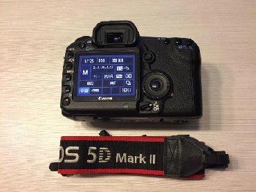 canon-mark-2-5d-цена в Кыргызстан: Продаю Фотопорат Canon5d mark 2 Боди В комплекте Сумка зарядка