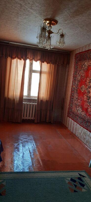 школа шитья в Кыргызстан: Продается квартира: 3 комнаты, 60 кв. м