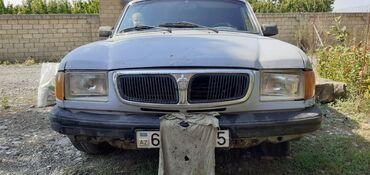 - Azərbaycan: QAZ 3110 Volga 2.3 l. 1999 | 200000 km