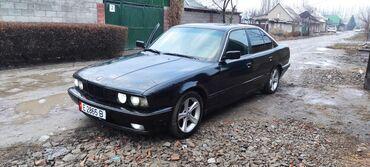 Карнизы легранд бишкек - Кыргызстан: BMW 5 series 2 л. 1992