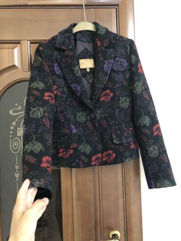 Красивейший пиджак. Турецкий. В отличном состоянии, одевали несколько