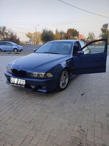 бу авто в кредит без первоначального взноса бишкек in Кыргызстан | APPLE IPHONE: BMW 5 series 3 л. 2004