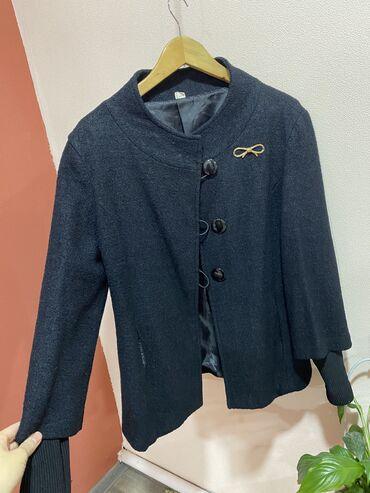 Женский пиджак размер 48-50. Состояние отличное