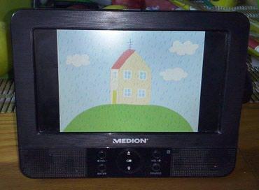 DVD za auto Medion - Krusevac