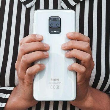 акустические системы xiaomi в Кыргызстан: Новый Xiaomi Redmi Note 9S 64 ГБ
