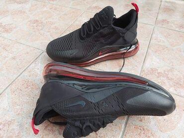 Fly e300 - Srbija: Nike 720 Flyknit Original Na stanju jos 44 i 45 6.500 din