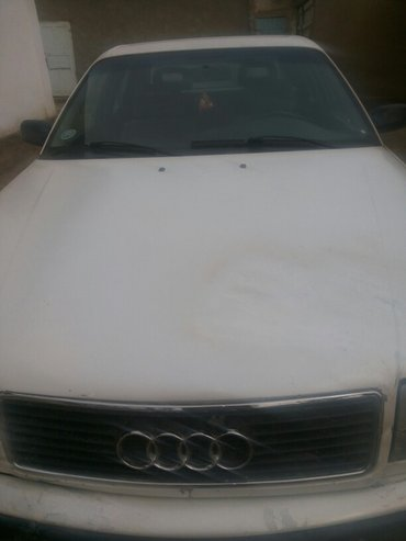 Audi s4 в Бакай-Ат