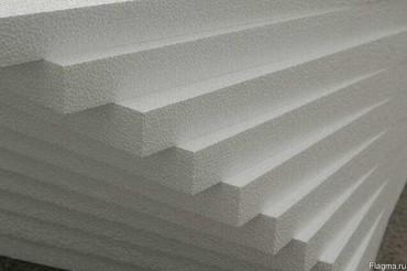 426 объявлений: Пенопласт( пенополистирол) • размер листа 900×2000• толщина любой на