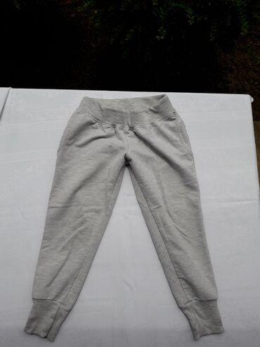 Dečije Farmerke i Pantalone | Pozarevac: Helanke za devojcice,velicina je 5-6,jako dobro ocuvane,cena je po