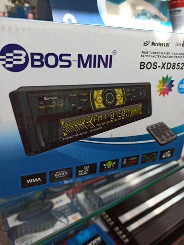 USB CDcard AUX FM Bluetooth