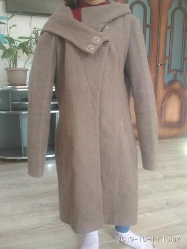 женский пальто размер 46 в Кыргызстан: Пальто размер 44-46